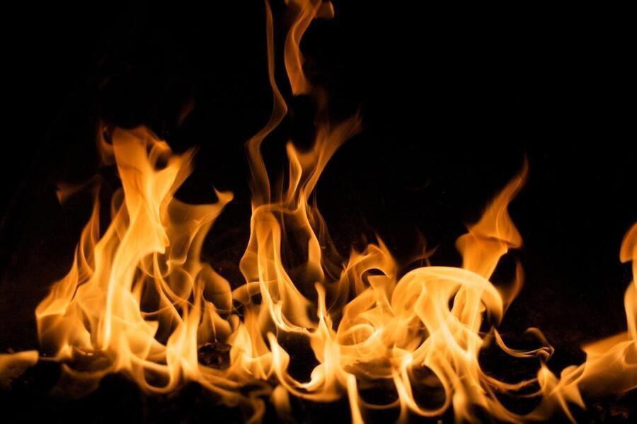火事 の 夢 の 意味